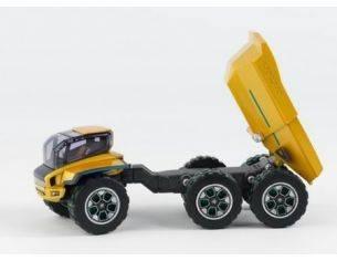 MotorArt 110524 VOLVO CENTAUR 1:50 Modellino
