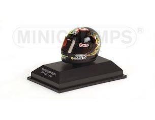 Minichamps PM397970046 CASCO V.ROSSI 1997 1:8 Modellino