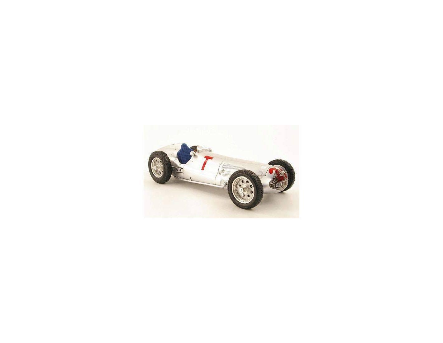 CMC M099 MERCEDES BENZ W154 T CAR DICK SEAMAN 1938 1:18 Modellino