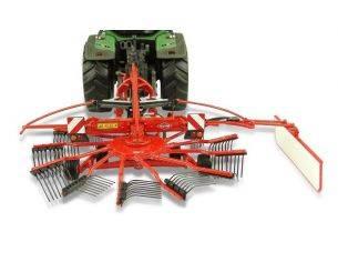 Universal Hobbies UH5208 RANGHINATORE ROTANTE KUHN GA 4731 GM 1:32 Modellino