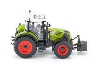Wiking WK7324 TRATTORE CLAAS ARION 640 1:32 Modellino