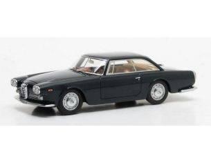 Matrix MX50102-081 ALFA ROMEO 2000 PRAHO TOURING 1960 1:43 Modellino