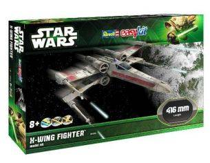 Revell RV06690 STAR WARS X-WING FIGHTER KIT 1:29 Modellino