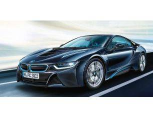 Revell RV07008 BMW i 8 2014 KIT 1:24 Modellino