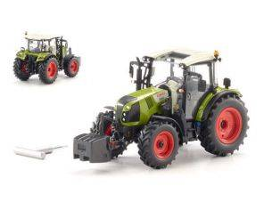 Wiking WK7811 TRATTORE CLAAS ARION 420 1:32 Modellino