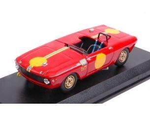 Best Model BT9694 LANCIA FULVIA F&M SPECIAL HF PROVA 1967 1:43 Modellino