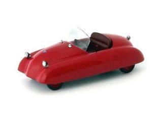 Autocult ATC03005 VOLUGRAFO BIMBO 46 1946 RED 1:43 Modellino