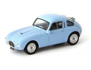 Autocult ATC05012 BIZZARRINI MACHINETTA 500 1952 LIGHT BLUE 1:43 Modellino