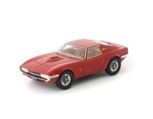 Autocult ATC05016 LMX SIREX 1970 RED 1:43 Modellino
