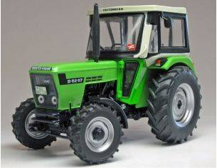 Welly WEIS1054 DEUTZ D 52 07 A1980-84 1:32 Modellino