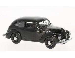 Neo Scale Models NEO43797 FORD TAUNUS (G93A) 1938 BLACK 1:43 Modellino