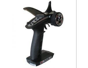 FLY SKY FS300 RADIOCOMANDO GT3B 2.4GHZ CON BATTERIA LIPO