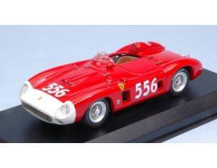 Art Model AM0383 FERRARI 860 MONZA N.556 3rd MM 1956 L.MUSSO 1:43 Modellino