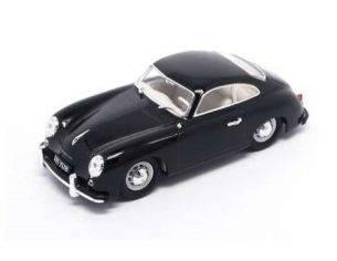 Hot Wheels LDC43218BK PORSCHE 356 1956 BLACK 1:43 Modellino