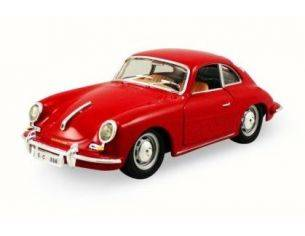 Hot Wheels LDC94220R PORSCHE 356 1956 RED 1:43 Modellino