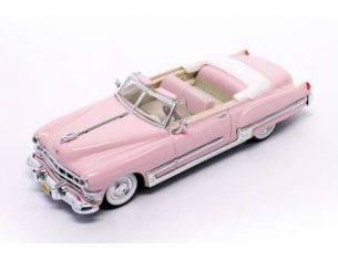 Hot Wheels LDC94223P CADILLAC COUPE' DEVILLE 1949 PINK 1:43 Modellino