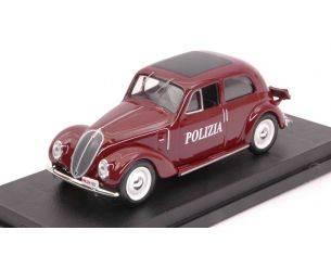 Rio RI4562 FIAT 1500 6C POLIZIA 1950 1:43 Modellino