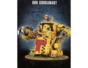Games Workshop Warhammer 50-19 ORK GORKANAUT Citadel