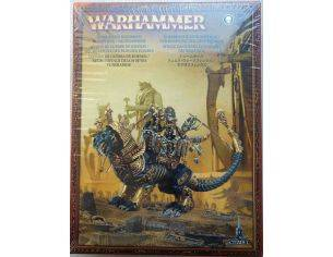 Games Workshop Warhammer 50-09 KAMION DEGLI ORKI Citadel