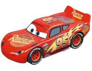 Cararama Motorama CAR27539 DISNEY PIXAR CARS 3 LIGHTNING MC QUEEN 1:32 Modellino