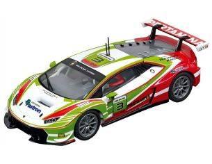 Cararama Motorama CAR27544 LAMBORGHINI HURACAN GT3 ITALIA 1:32 Modellino