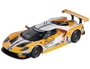 Cararama Motorama CAR27547 FORD GT RACE CAR N.2 1:32 Modellino