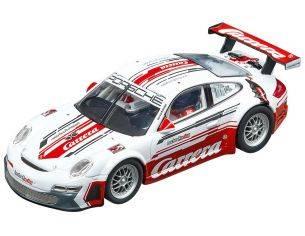 Cararama Motorama CAR27566 PORSCHE 911 GT3 RSR LECHNER RACING CARRERA RACE TAXI 1:32 Modellino