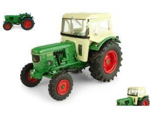 Universal Hobbies UH5252 DEUTZ D6005 2WD WITH CABIN 1:32 Modellino