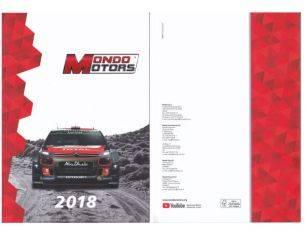 Mondo Motors MMCAT2018 CATALOGO MONDO MOTORS 2018 PAG.113 Modellino