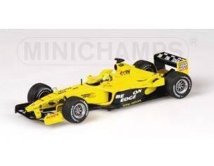 Minichamps PM400030012 JORDAN FORD R.FIRMAN 2003 1:43 Modellino