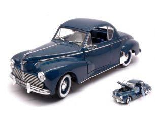Solido SL8168 PEUGEOT 203 COUPE' 1954 1:18 Modellino