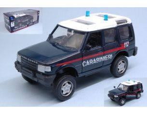 New Ray NY55003DS LAND ROVER DISCOVERY CARABINIERI 1:32 Modellino