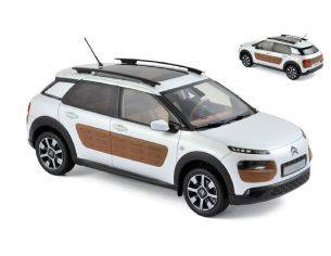 Norev NV181651 CITROEN C4 CACTUS 2014 WHITE/BROWN 1:18 Modellino
