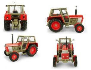 Universal Hobbies UH5289 ZETOR CRYSTAL 8011 2WD 1:32 Modellino