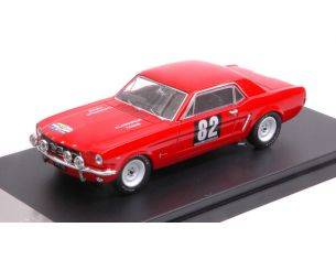 Protar PRXD309 FORD MUSTANG N.82 DNF TOUR DE FRANCE 1964 B.LJUNGFELDT-F.SAGER 1:43 Modellino