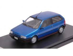 Protar PRXD456 FIAT TIPO 2.0 IE 16V SEDICIVALVOLE 1985 BLUE MET.1:43 Modellino
