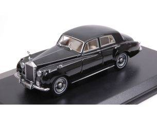 Oxford OXF43RSC002 ROLLS ROYCE SILVER CLOUD I BLACK 1:43 Modellino