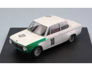 Trofeu TF1707 BMW 2002 N.10 WINNER 6 H NURBURGRING 1968 QUESTER-HAHNE-HOBBS 1:43 Modellino