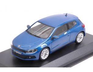 Norev NV840182 VW SCIROCCO 2008 BLUE METALLIC 1:43 Modellino