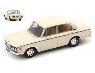 Autocult ATC05022 BMW 2004M LIMOUSINE 1973 BEIGE 1:43 Modellino
