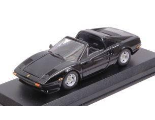 Best Model BT9712 FERRARI 308 GTS USA VERSION 1979 BLACK 1:43 Modellino