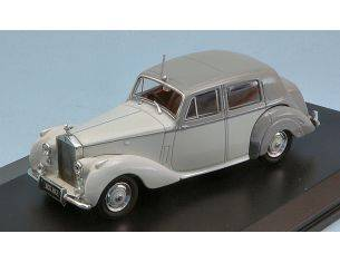 Oxford OXF43RSD002 ROLLS ROYCE SILVER DAWN TWO TONE GREY 1:43 Modellino