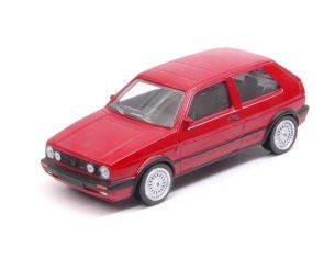 Norev NV840062 VW GOLF GTI G60 1990 RED 1:43 Modellino