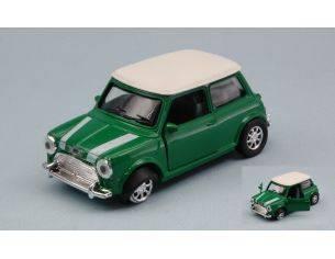 New Ray NY50613D MINI COOPER 1959 GREEN 1:32 Modellino