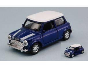 New Ray NY50613A MINI COOPER 1959 BLUE 1:32 Modellino