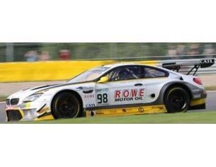 Spark Model SB176 BMW M6 GT3 N.98 10th 24 H SPA 2017 T.BLOMQVIST CATSBURG-B.SPENGLER 1:43 Modellino