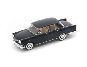 Autocult ATC05021 FIAT 2100 BERLINA SPECIALE 1959 DARK BLUE 1:43 Modellino