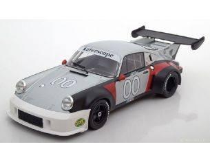 Norev NV187422 PORSCHE 911 RSR TURBO N.00 DNF 24 H DAYT.1977 ONGAIS-FOLLMER-FIELD 1:18 Modellino