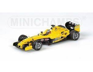 Minichamps PM400040119 JORDAN T.GLOCK 2004 CANADIAN 1:43 Modellino