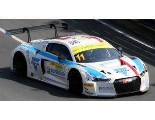 Spark Model SA139 AUDI R8 LMS N.11 FIA GT WORLD CUP MACAU 2017 L.DI GRASSI 1:43 Modellino